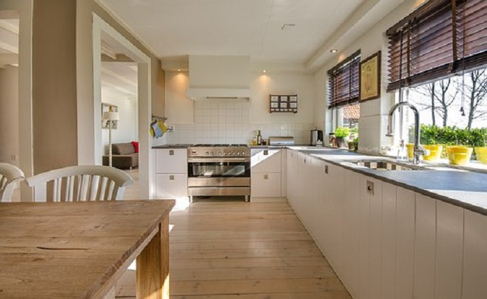 8 Quick and Easy Tips to Keep your kitchen Clean